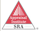 Appraisal Institute SRA emblem